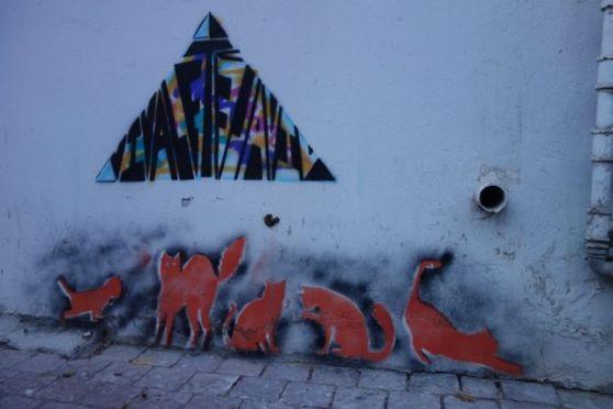 street art - TLV 1405