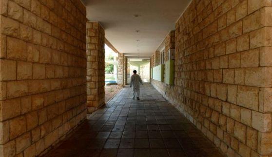 Abarbanel Mental Health Center