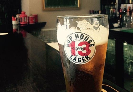 tijd voor koud bier