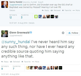 Greenwald refutes hoax cropped